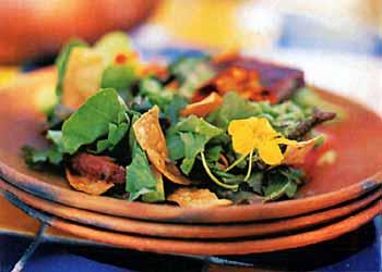 Carlos Conrique's Salad