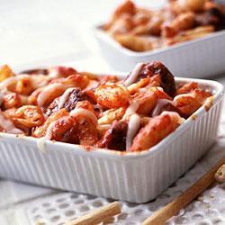 Classico® Baked Cavatelli