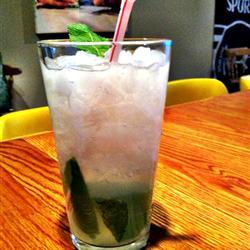 The Mojito Cocktail