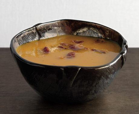 Farmhouse Butternut Squash Soup
