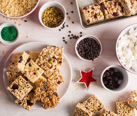 Christina Tosi's Christmas Treats