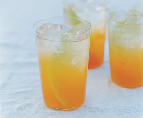 Melon Coolers