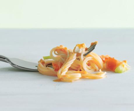 Mozzarella Arrabiata Salsa