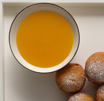Clementine Sauce
