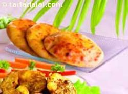 Khamiri Roti