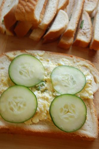 Homemade Egg Salad