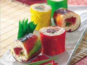 Fruiti Sushi