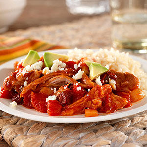 Hunt's® Chicken Tinga