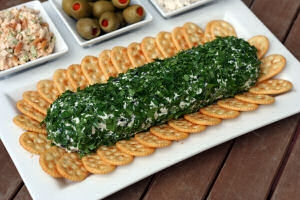 Olive Roll