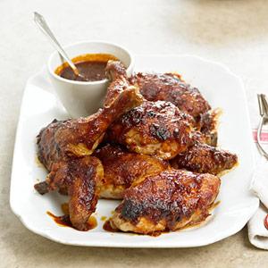 Classic BBQ Chicken