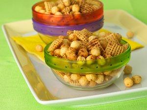 Double Corn Snack