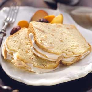 Mandel Kuchen