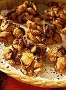 Crispix Mix® Peanut Butter Snack