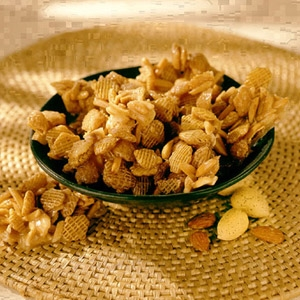 Crispix Mix® Almond Munch
