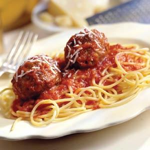 Blue-Ribbon Italian Sauce