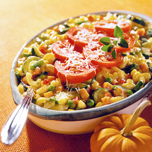 Vegetable Primavera Casserole