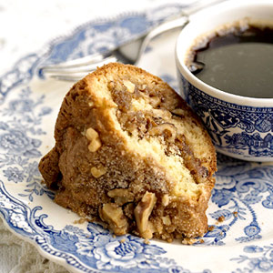 Kate's Blue-Ribbon Coffee Cake