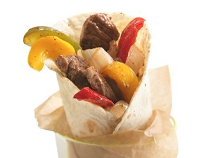 Beef Fajita Packs