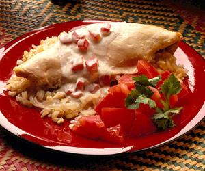 Indian-Style Chicken