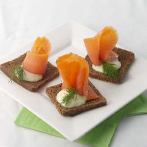Salmon Classic