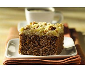 BAKER'S® GERMAN'S® Sweet Chocolate Cake