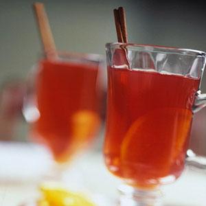 Cranberry Sipper