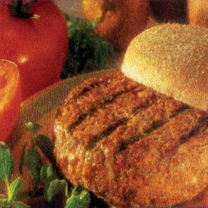 Bran Burgers