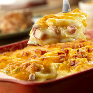 Country Scalloped Potatoes