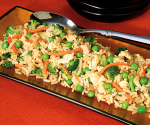 Birds Eye® Fried Rice
