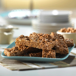 Choco-Scotch Marshmallow Bars