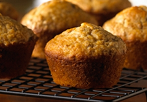 The Original All-Bran Muffins