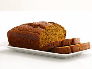 """Healthified"" Pumpkin Bread"