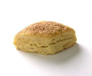 Basic Anytime Biscuits