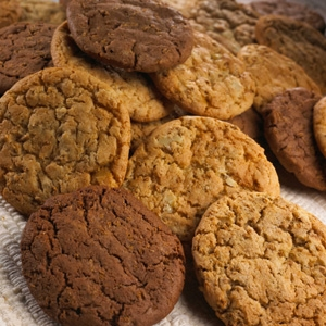 All-bran® Refrigerator Cookies