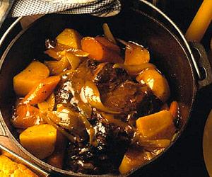 Beef Pot Roast