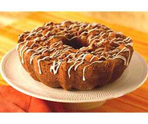 NILLA® Streusel Coffee Cake