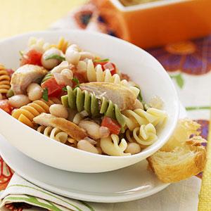 Rainbow Rotini