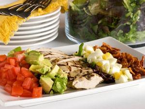 Classic California Cobb Salad