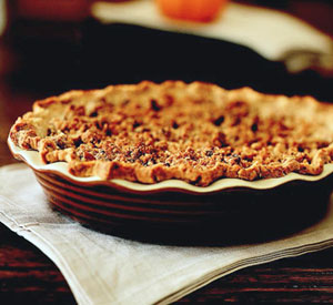 Best-Ever Pumpkin Pie