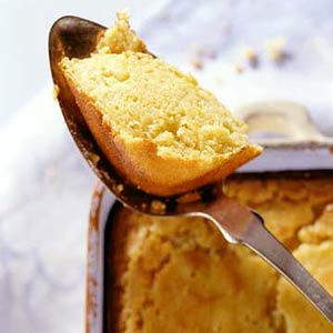Country Spoon Bread