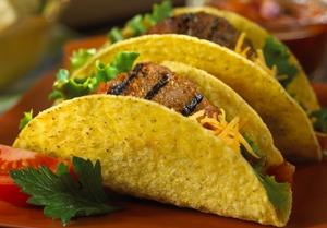 Chef's Special Taco Hamburgers