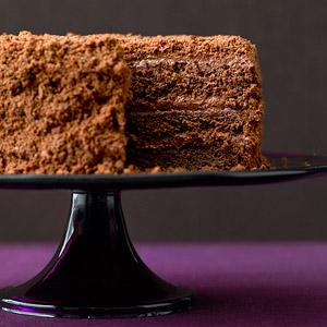 Blackout Cake