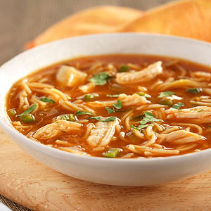 Hunt's® Sopa de Fideo con Pollo