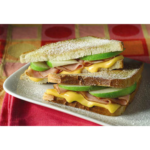 VELVEETA Sweet & Cheesy Panini