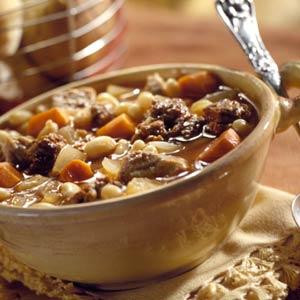 Italian Pork Stew