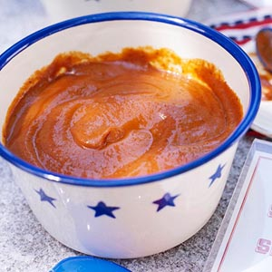 Brisket Barbecue Sauce