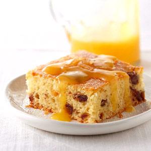 Date-Ginger Cake