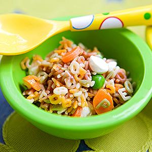 A-B-C Pasta Salad