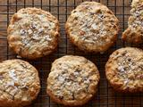 Super Yummy Chocolate Chunk Oatmeal Cookies