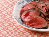 Sunday Roast Beef and Gravy
